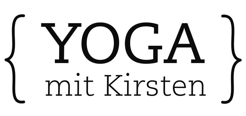 Yoga mit Kirsten
